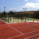 Savia proyectos Pista-Padel-Barceló-Menorca