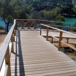 Savia proyectos Pasarela Blau Porto Petro