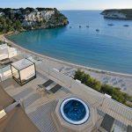 Savia Proyectos TARIMA-EN-SOL-GAVILANES vistas playa con jacuzzi y hamacas