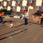 Savia proyectos equipo montadores savia home tarima de madera