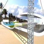 Savia proyectos Render Proyecto Wavesurfer