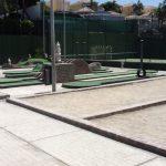 Savia proyectos campo minigolf petanca y campo fútbol