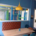 Savia proyectos club duendes sala descanso azul