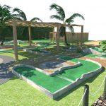 Savia proyectos proyecto detalle campo minigolf y petanca
