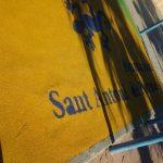Savia proyectos parque infantil pavimento seguro Ayto San Antoni de Portmany
