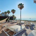 Protur-alicia-hotel-solarium vista mar hamacas