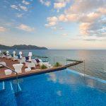 Protur-alicia-hotel-terraza-bar-chill-out piscina vista mar