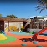 parque infantil iberostar royal cristina by Savia Proyectos
