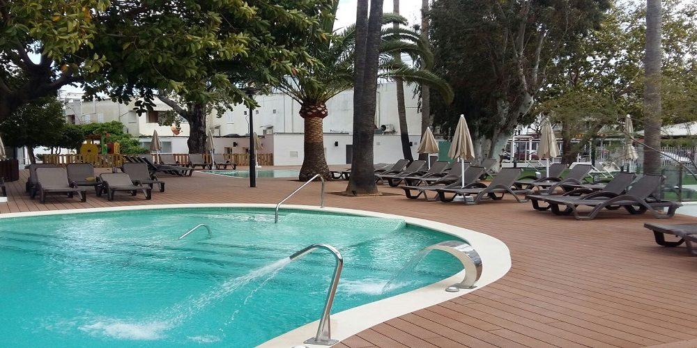 Roc Hotel Boccaccio Alcudia