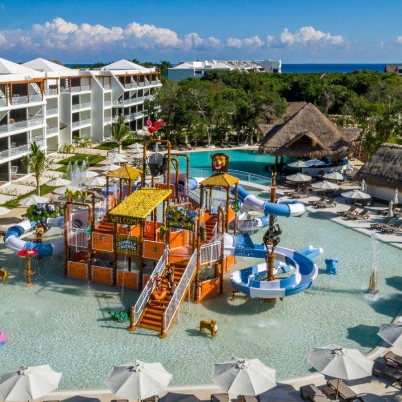 Hotel Ocean Rivera Paradise