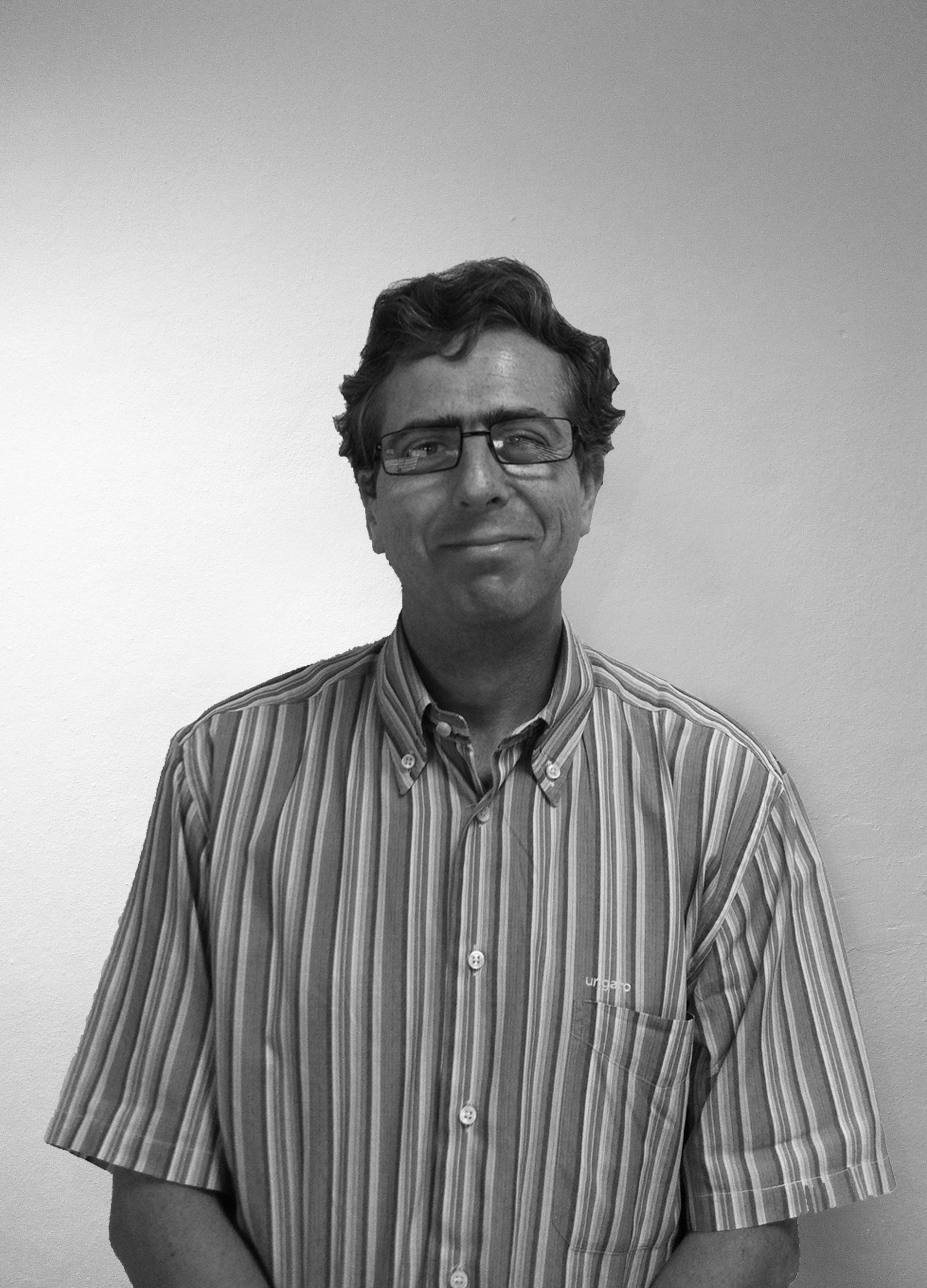 Savia proyectos foto blanco y negro Javier Alemany
