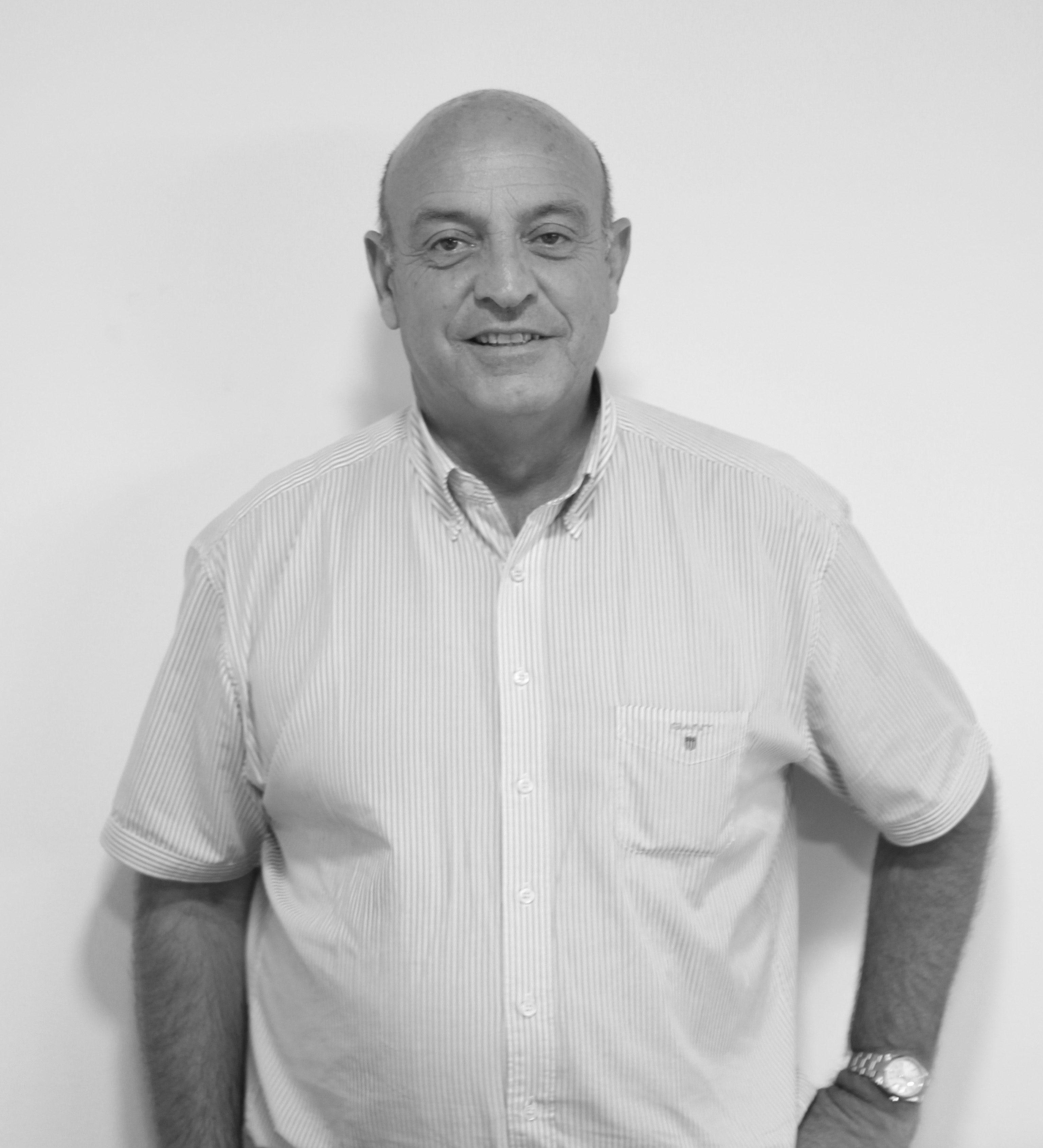 Savia proyectos foto blanco y negro Juan Ferrer