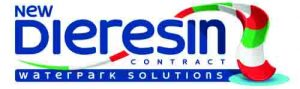 Savia Logo new dieresin contract waterpark solutions