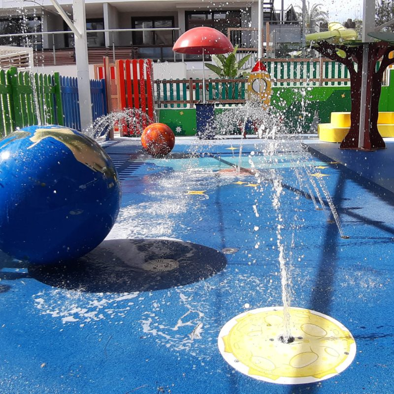 splash park savia proyectos waterplay